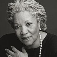 托妮·莫里森 Toni Morrison
