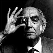 若泽·萨拉马戈 José Saramago