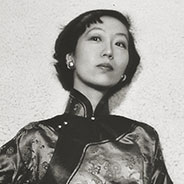 张爱玲 Eileen Chang