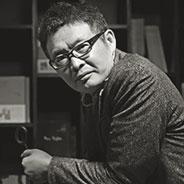 麦家 Mai Jia